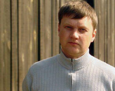 Кирило Кузаєв