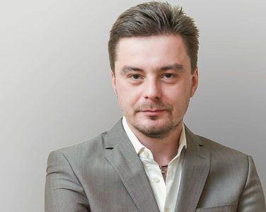 Олександр Дронов