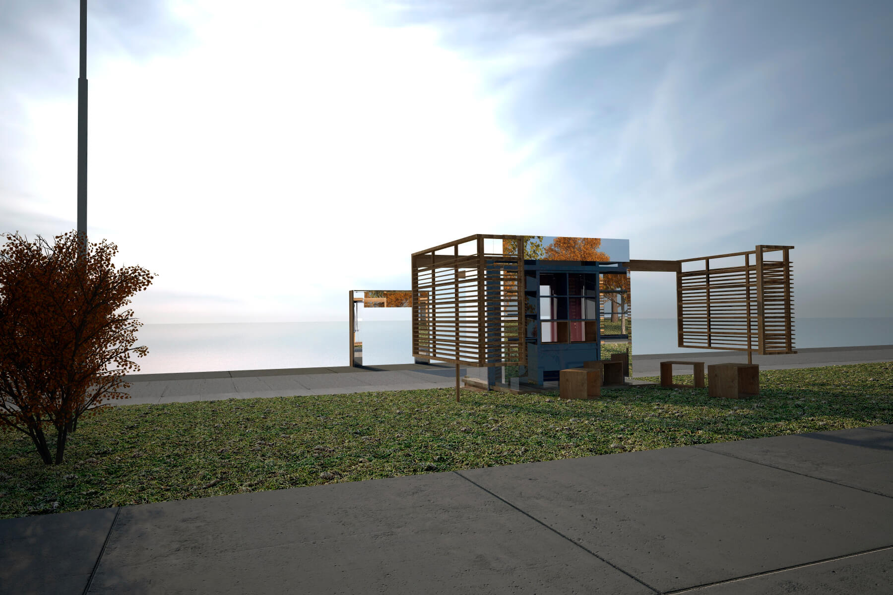 Сompetition Chicago Lakefront 2015